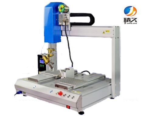 五轴自动焊锡机