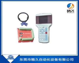 自动锁螺丝机控制系统