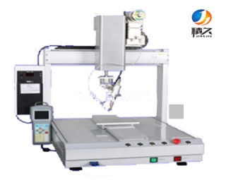 广州双Y自动焊锡机
